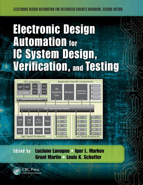 Electronics design book transparent library Electronic Design Automation for IC System Design, Verification ... transparent library