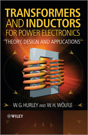 Electronics design book vector freeuse library Wiley: Transformers and Inductors for Power Electronics: Theory ... vector freeuse library