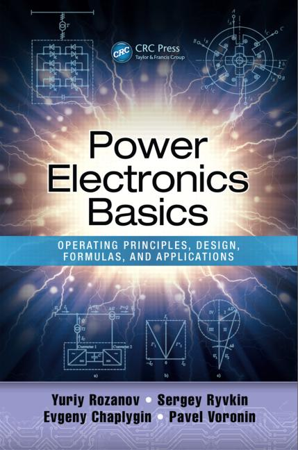 Electronics design book image free library Power Electronics Basics: Operating Principles, Design, Formulas ... image free library