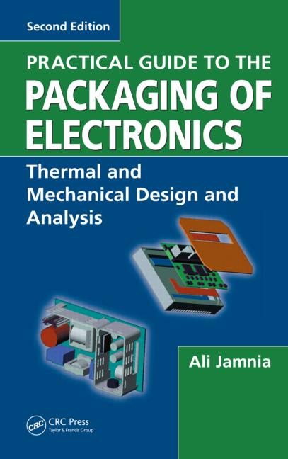 Electronics design book png royalty free library Practical Guide to the Packaging of Electronics, Second Edition ... png royalty free library