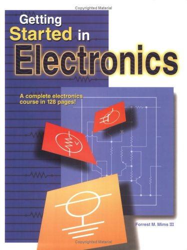 Electronics design book freeuse 4 Great Books to study and learn Basic electronics freeuse