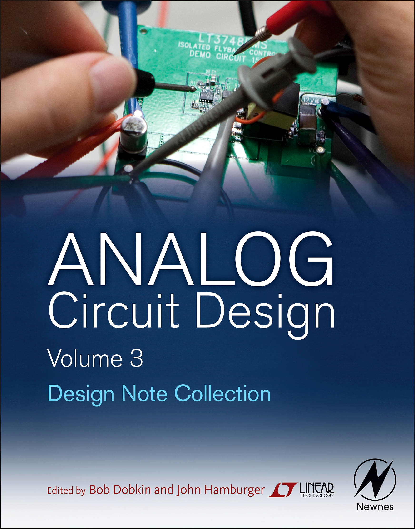 Electronics design book graphic stock Linear Technology - Analog Circuit Design - A Tutorial Guide to ... graphic stock
