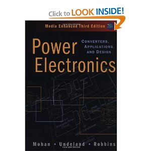 Electronics design book jpg royalty free library Buy 3 Good Books to Learn Power Electronics for engineering students jpg royalty free library