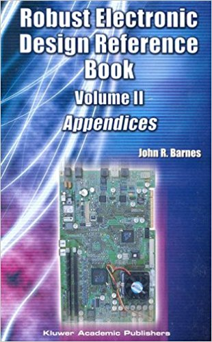 Electronics design books picture black and white download Robust Electronic Design Reference Book: Volume 1; Volume 2 ... picture black and white download