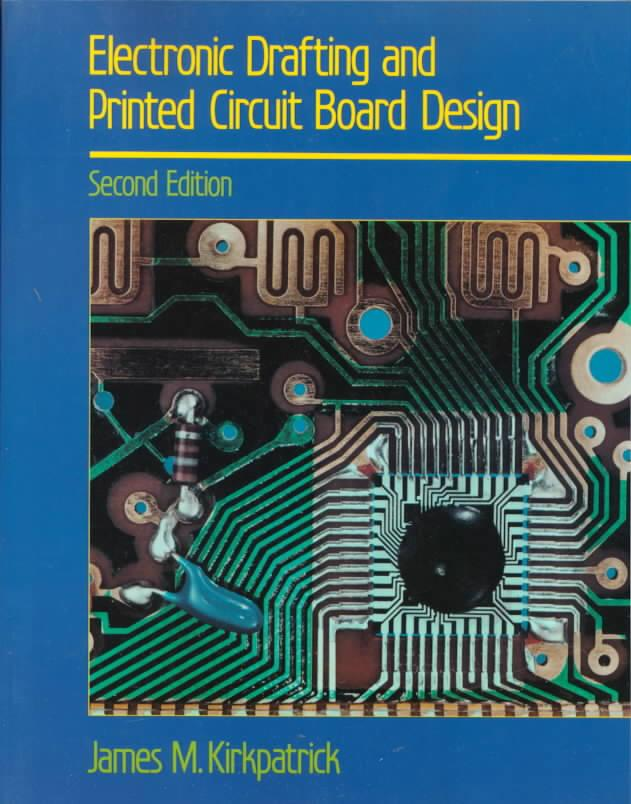 Electronics design books image transparent download Booktopia - Electronic Drafting and Printed Circuit Board Design ... image transparent download