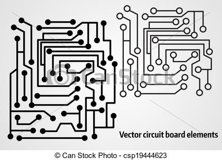 Electronics schematic clipart clipart library download Schematic Design Clipart. Schematic. Free Printable Wiring ... clipart library download
