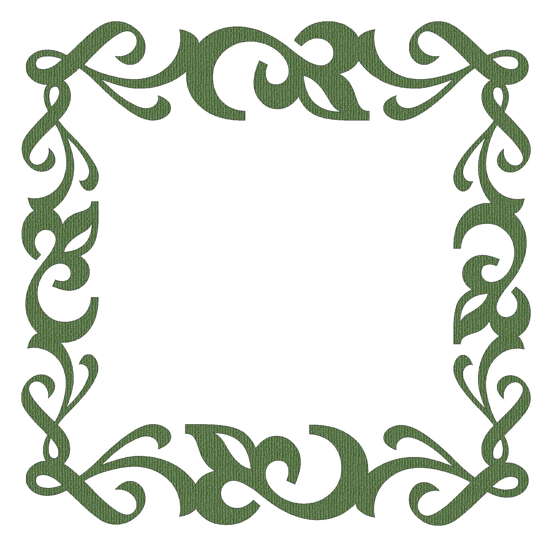 Elegant border frame clipart graphic stock Elegant Christmas Border Clipart - Clipart Kid graphic stock