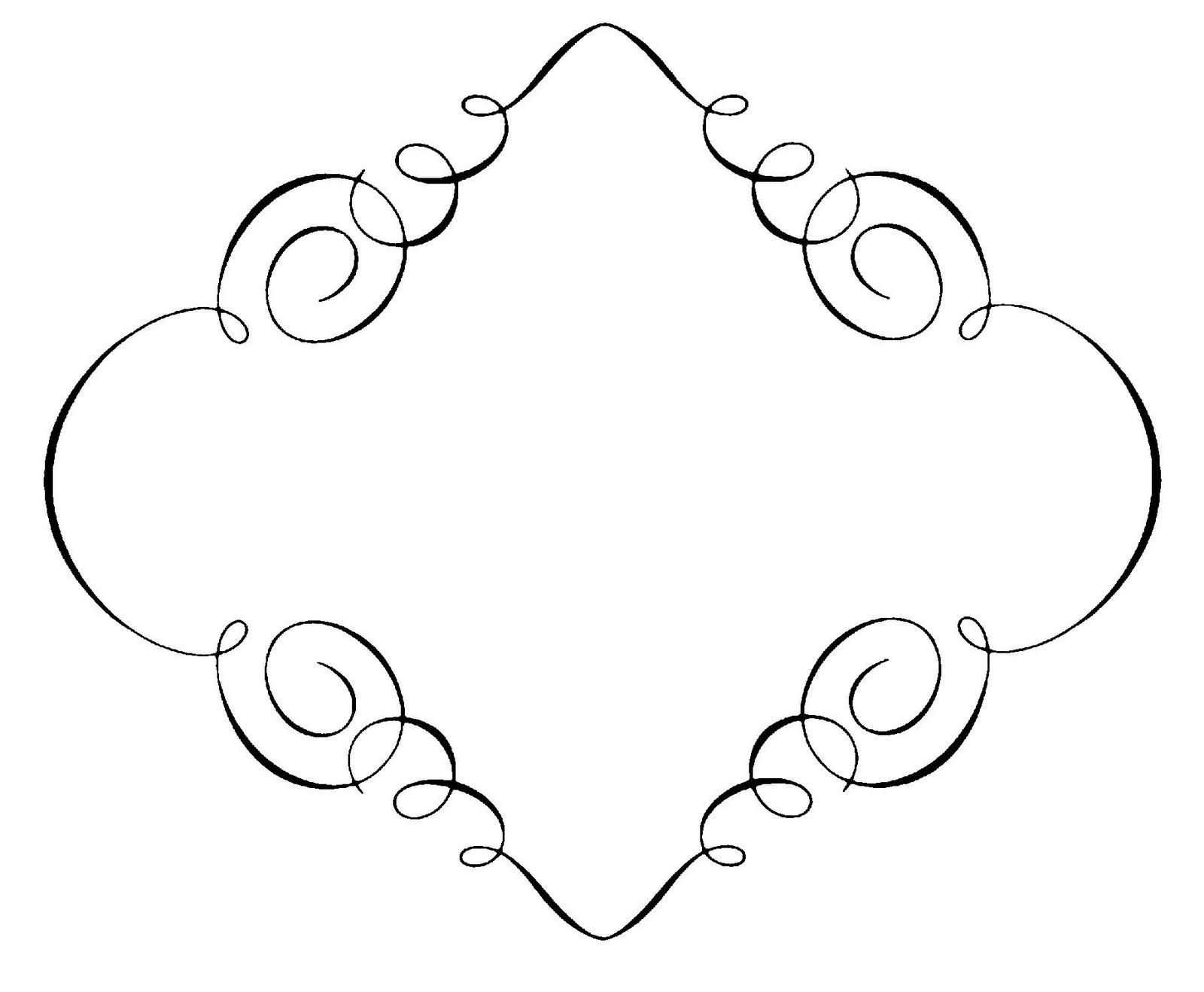 Elegant border frame clipart svg Elegant Clipart & Elegant Clip Art Images - ClipartALL.com svg