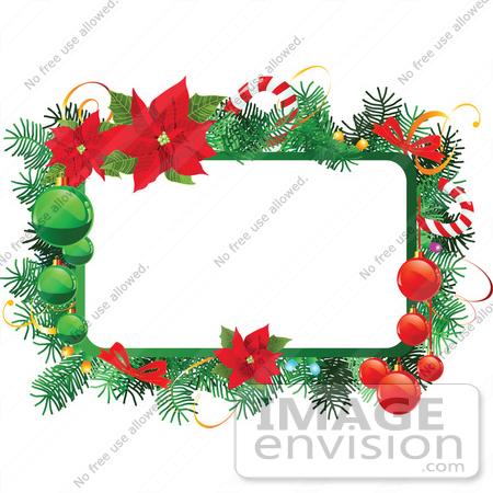 Elegant christmas bough clipart graphic transparent download Christmas Boughs Clipart - Clipart Kid graphic transparent download
