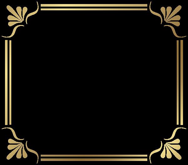 Elegant crown boarder clipart image download Frame Border PNG Image | Thiệp mời | Pinterest | Border design, Clip ... image download