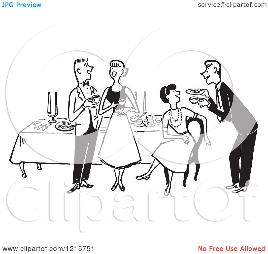 Elegant dinner clipart png transparent Classy dinner clipart - ClipartFest png transparent