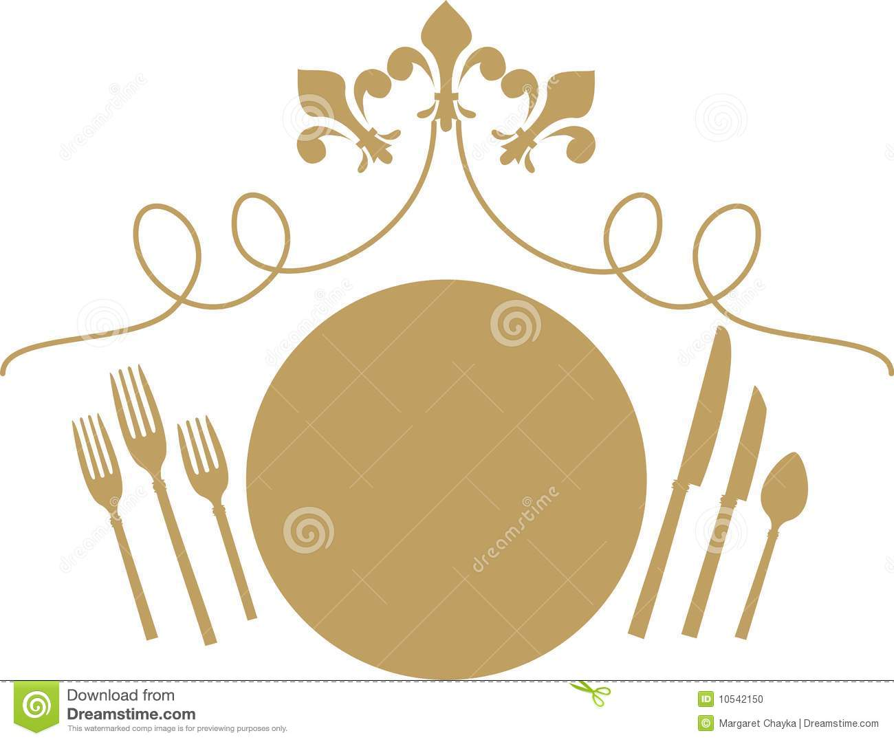 Elegant dinner clipart picture library library Elegant dinner clipart - ClipartFest picture library library