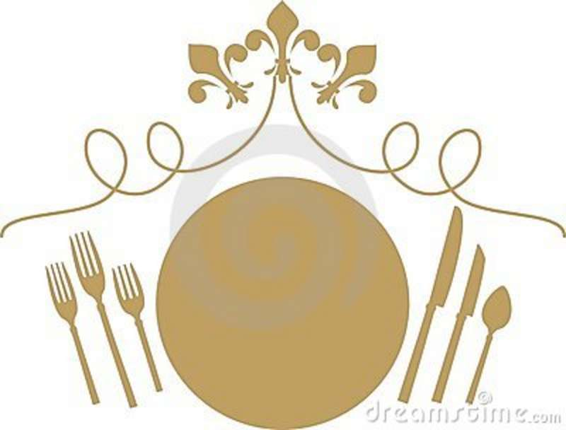 Elegant dinner clipart picture transparent stock Elegant dinner clipart - ClipartFest picture transparent stock