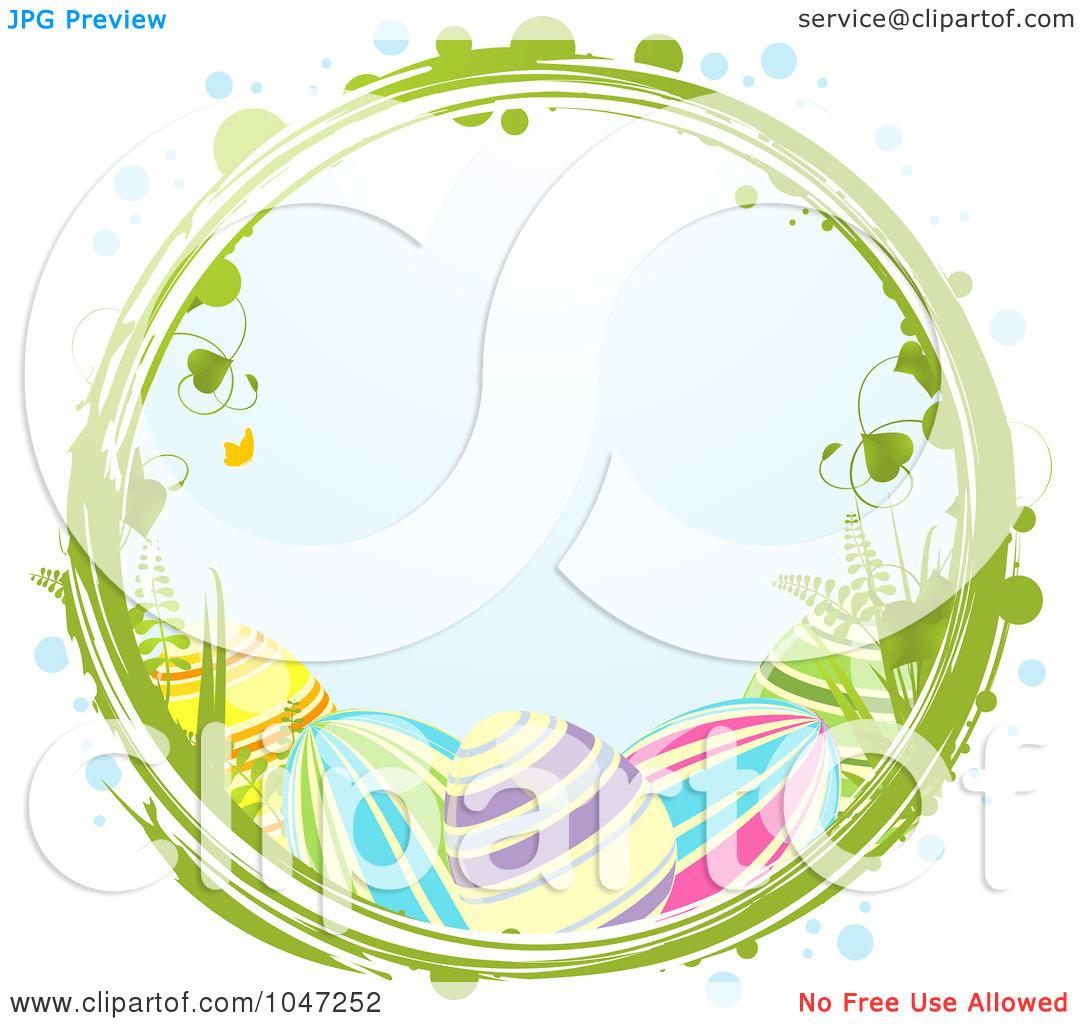 Elegant easter clipart clip download Elegant easter eggs in grass clipart - ClipartFox clip download