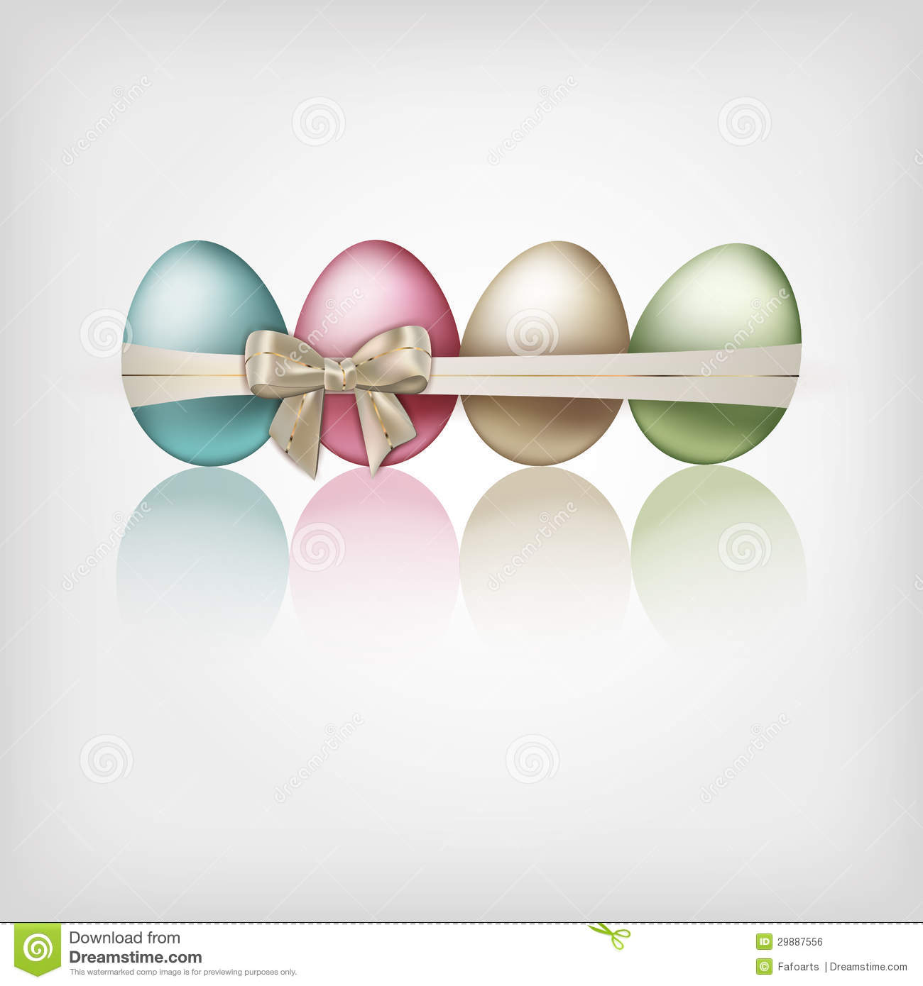 Elegant easter clipart clip transparent library Easter Card Royalty Free Stock Image - Image: 29887556 clip transparent library