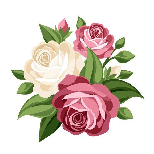 Elegant flower clipart image freeuse library Elegant flower clipart - ClipartFest image freeuse library