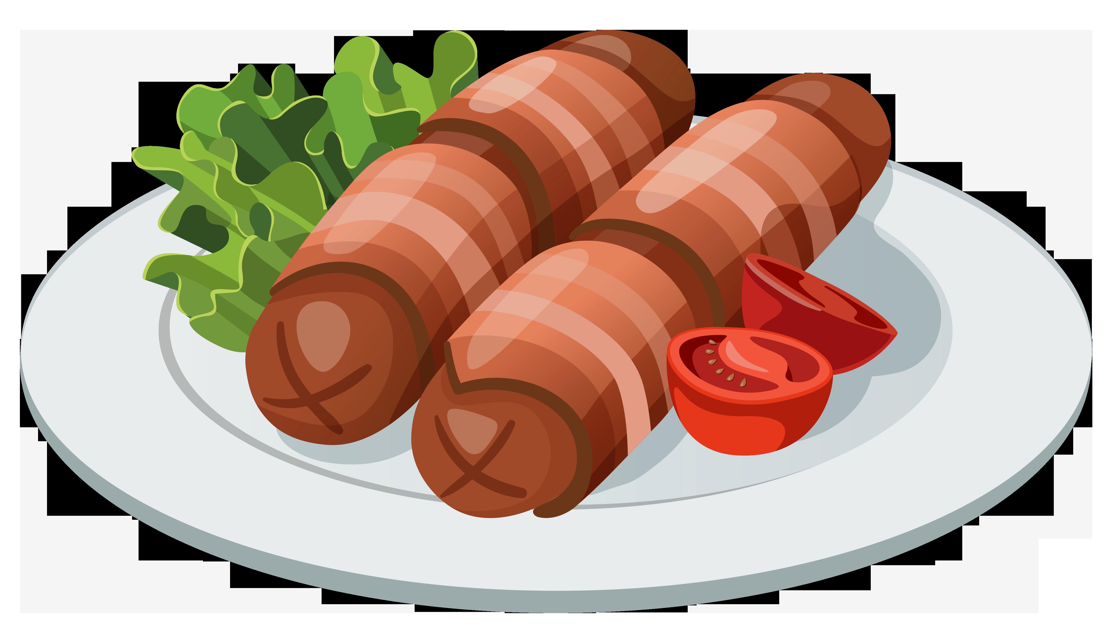 Elegant food clipart images graphic free library  graphic free library