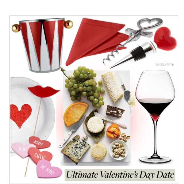Elegant food wine clipart clip art library library Valentine Wine & Cheese! - Polyvore clip art library library