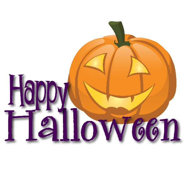Happy halloween clipart font png free stock Halloween Cartoon Clipart at GetDrawings.com | Free for personal use ... png free stock