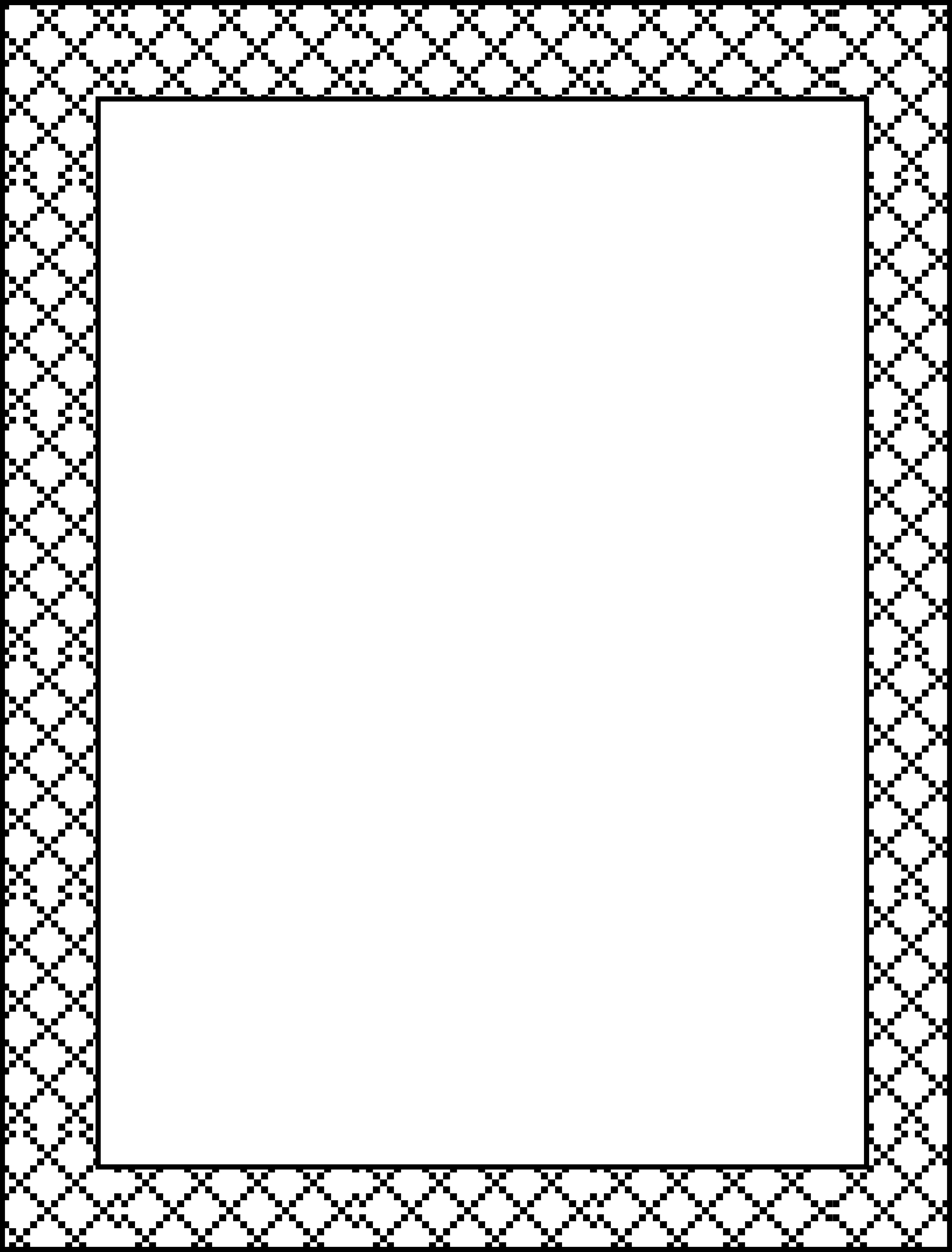 Elegant page borders clipart vector free library Elegant Page Borders | Free Download Clip Art | Free Clip Art | on ... vector free library