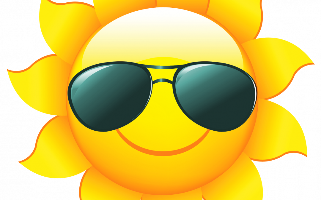 Elegant summer sun clipart png download What are your Plans this Summer? | Center for Career and ... png download
