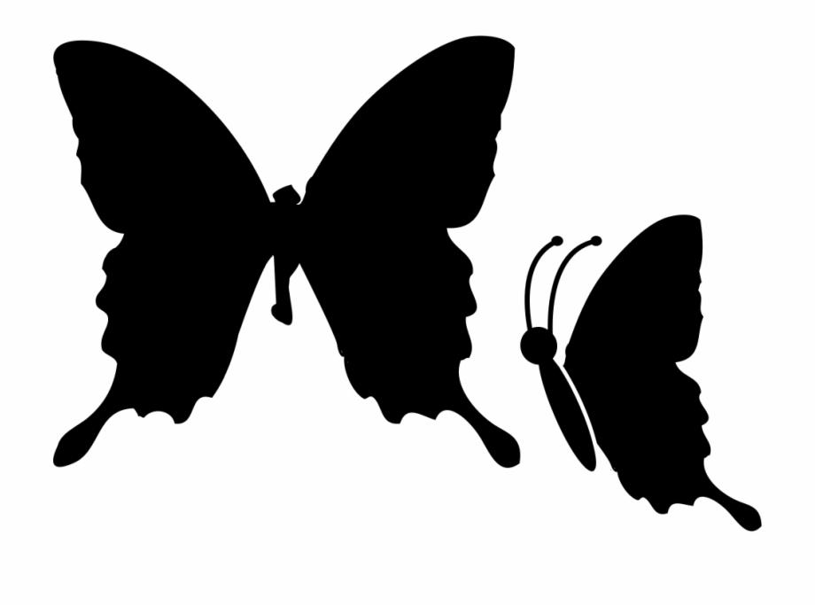 Elegantbutterfly clipart svg download Image Transparent Stock Butterflies Svg Elegant - Butterfly Free Svg ... svg download