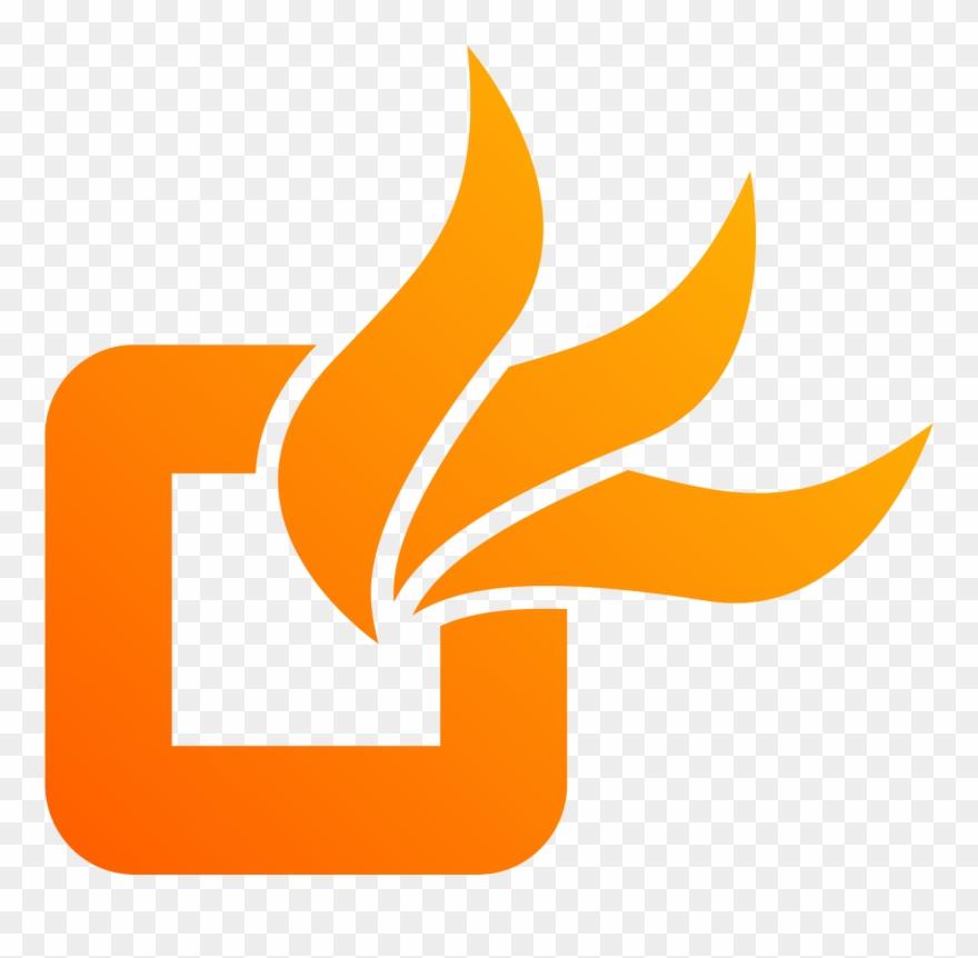 Element logo clipart clip stock Logo Nature Element - Sun Abstract Logo Clipart (#4110722) - PinClipart clip stock