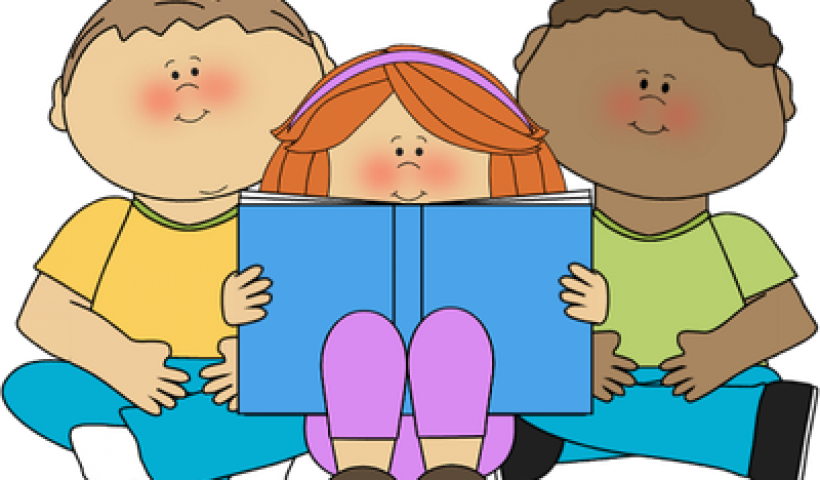 School partners clipart png royalty free library Reading Class For Kids - Livinghealthybulletin png royalty free library