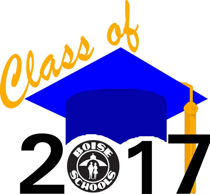 Elementary school graduation clipart image free Discover What's Happening in Your Boise Schools! (Updated) image free