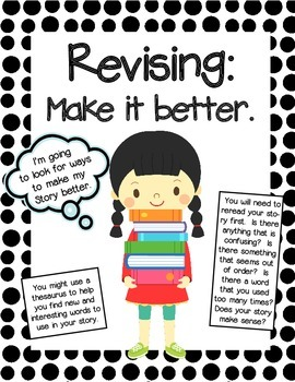 Elementary writing clipart png library download FREE Writing Process Anchor Charts for Elementary Writer\'s Workshop png library download