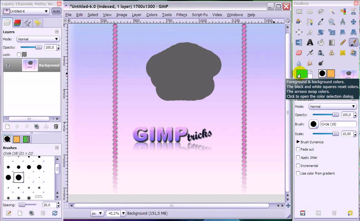 Elements won-t open cliparts created with gimp svg transparent download GIMP Basics 2 - troubleshooting - When tools don\'t work svg transparent download