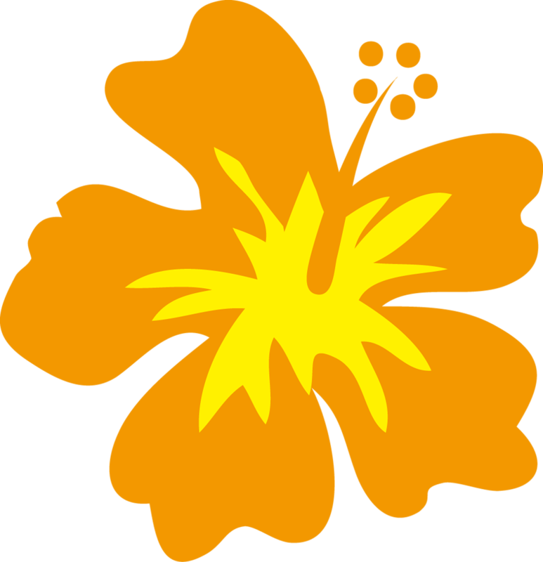 Yellow hibiscus flower clipart svg free download cg050_26.png | Pinterest | Clip art svg free download