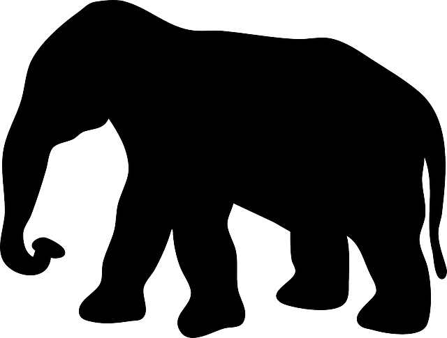 Elephant and piggie trunk clipart pumpkin clip art free library Free Image on Pixabay - Elephant, Animal, Mammal, Africa | Pinterest ... clip art free library