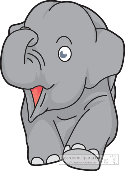 Elephant clipart no background - ClipartFest jpg freeuse download