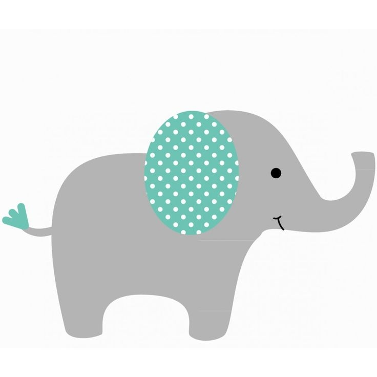 Baby Elephant Clip Art & Baby Elephant Clip Art Clip Art Images ... picture