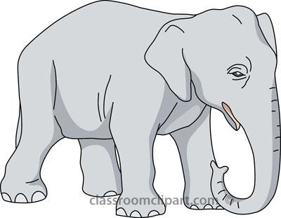 Transparent elephant clipart - ClipartFest jpg free stock