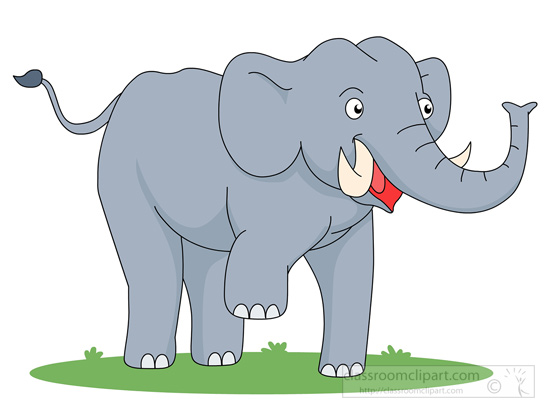 elephant clipart Top elephant clip art images and pictures ... download
