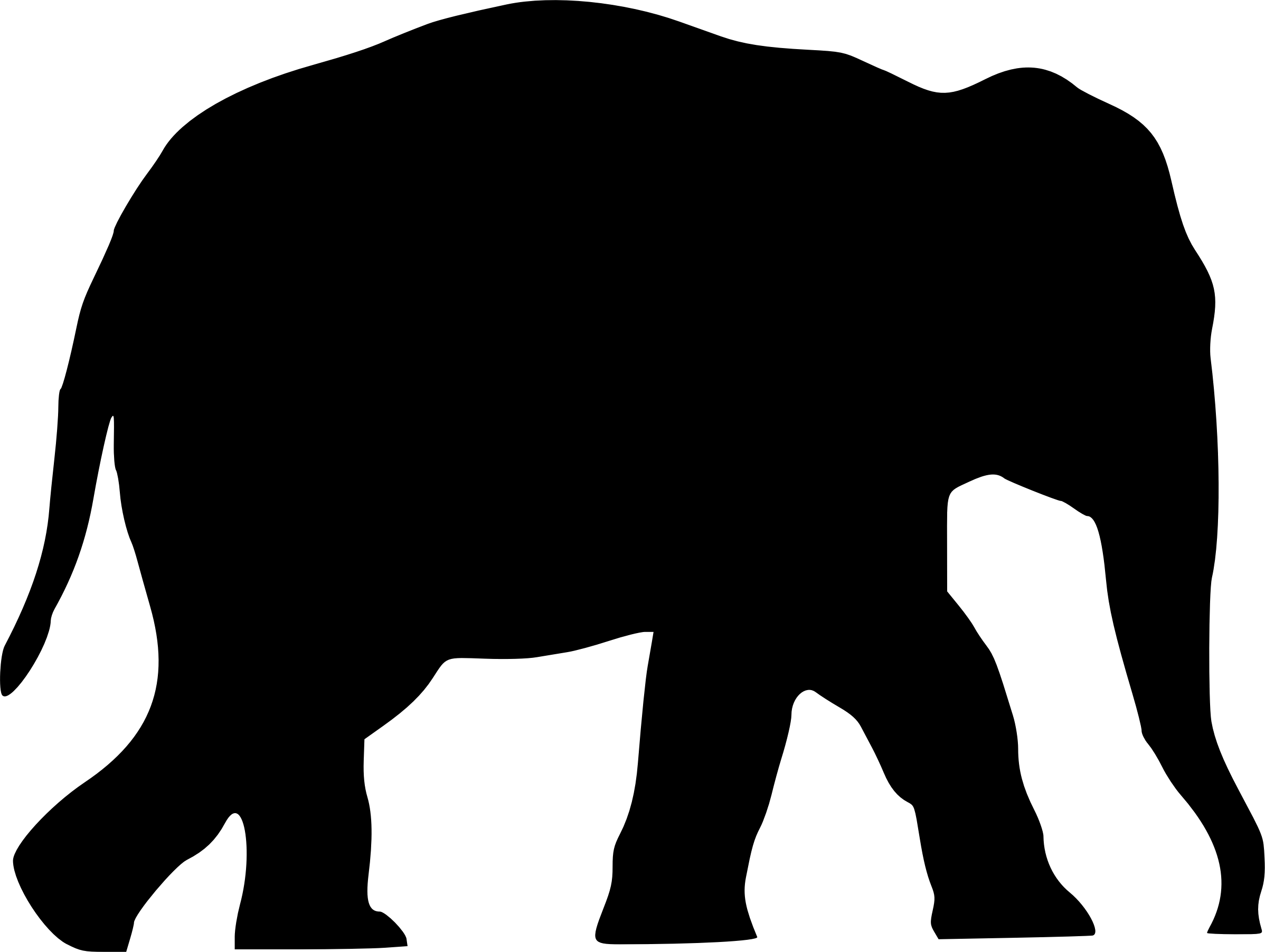 Elephant clipart silhouette clip royalty free download Elephant Clipart Silhouette Free Best Transparent Png - AZPng clip royalty free download