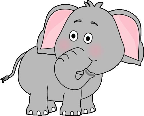 Elephant following elephant clipart clip transparent library Elephant Clip Art - Elephant Images clip transparent library