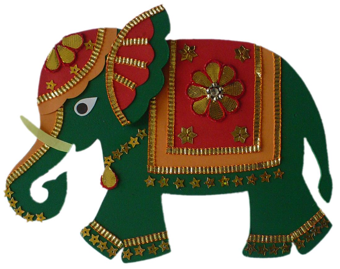 Elephant following elephant clipart jpg transparent stock Dasara elephant clipart - ClipartFox jpg transparent stock