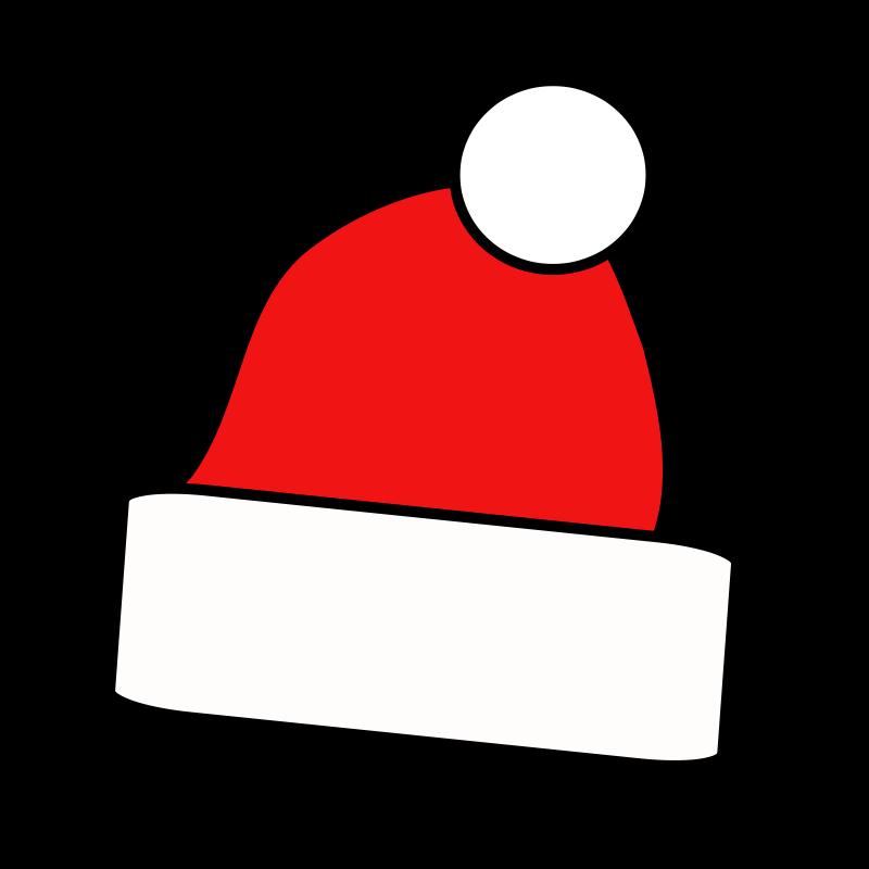 Elephant santa hat public domain clipart image download Free Santa Hat Clipart, Download Free Clip Art, Free Clip Art on ... image download