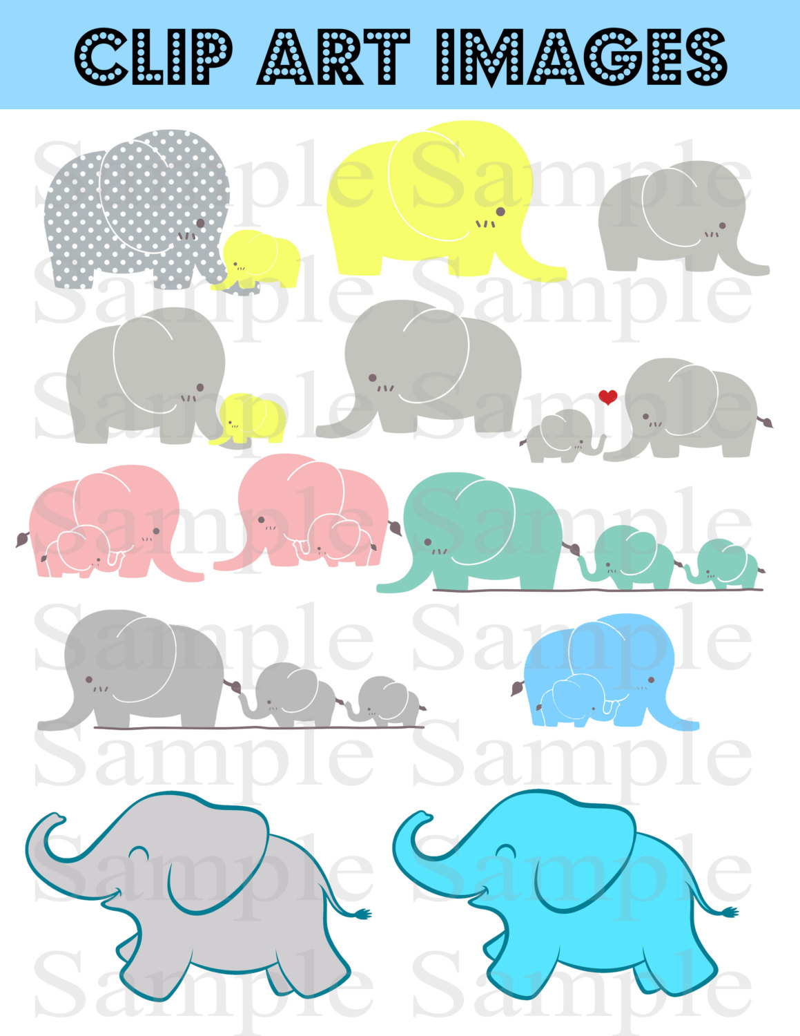 Elephant with baby elephant clipart svg freeuse stock Mommy And Baby Elephant Clipart - Clipart Kid svg freeuse stock