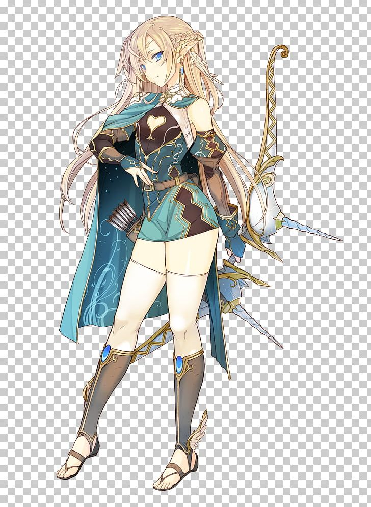 Elf anime clipart image library Anime Female Manga Character Elf PNG, Clipart, Anime, Anime Club ... image library