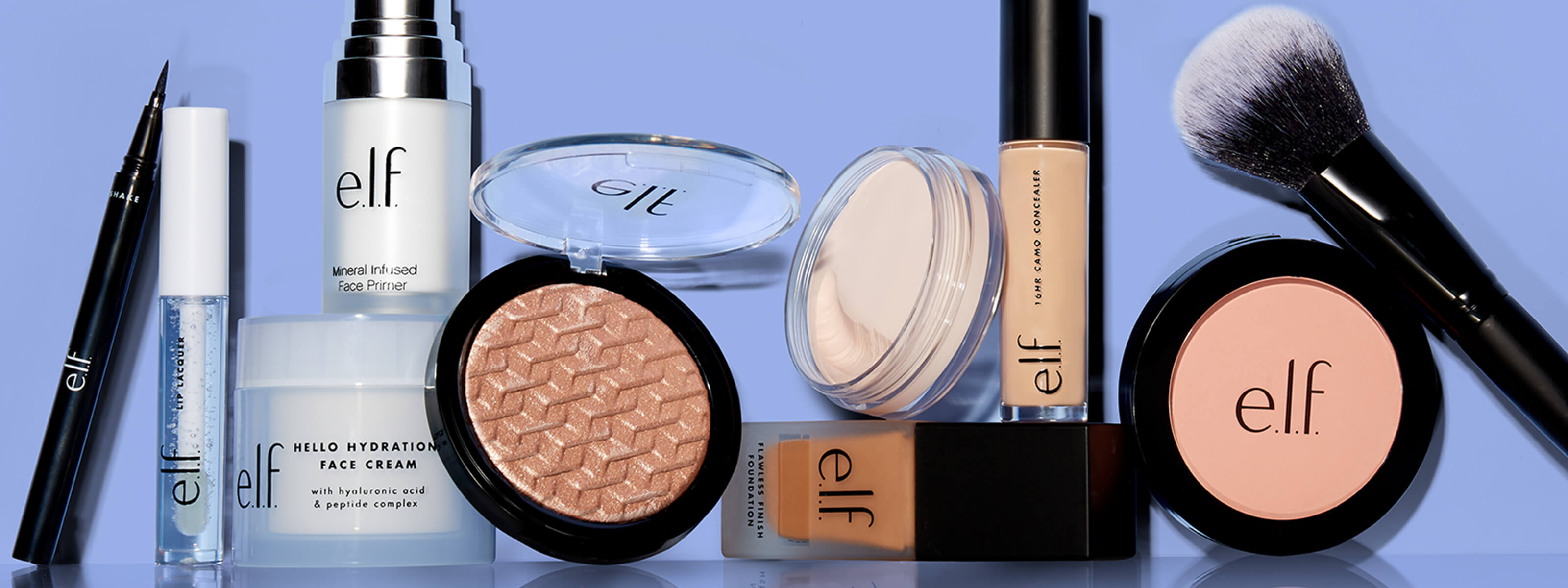 Elf cosmetics logo clipart jpg library library Affordable Makeup & Beauty Products | e.l.f. Cosmetics- Cruelty Free jpg library library