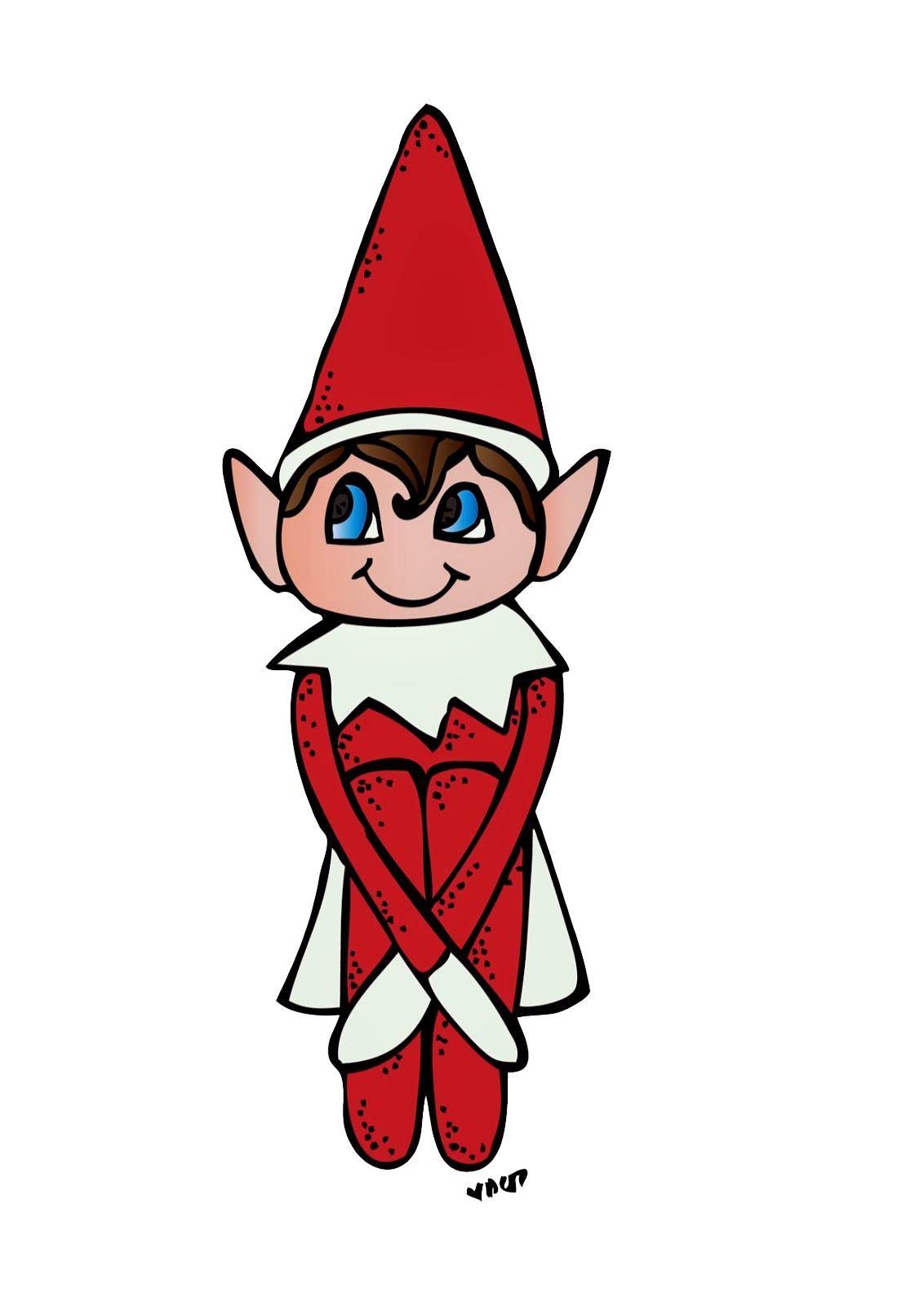 Elf house clipart svg library Elf on the Shelf Scavenger Hunt | Rio Blanco Herald Times | Serving ... svg library