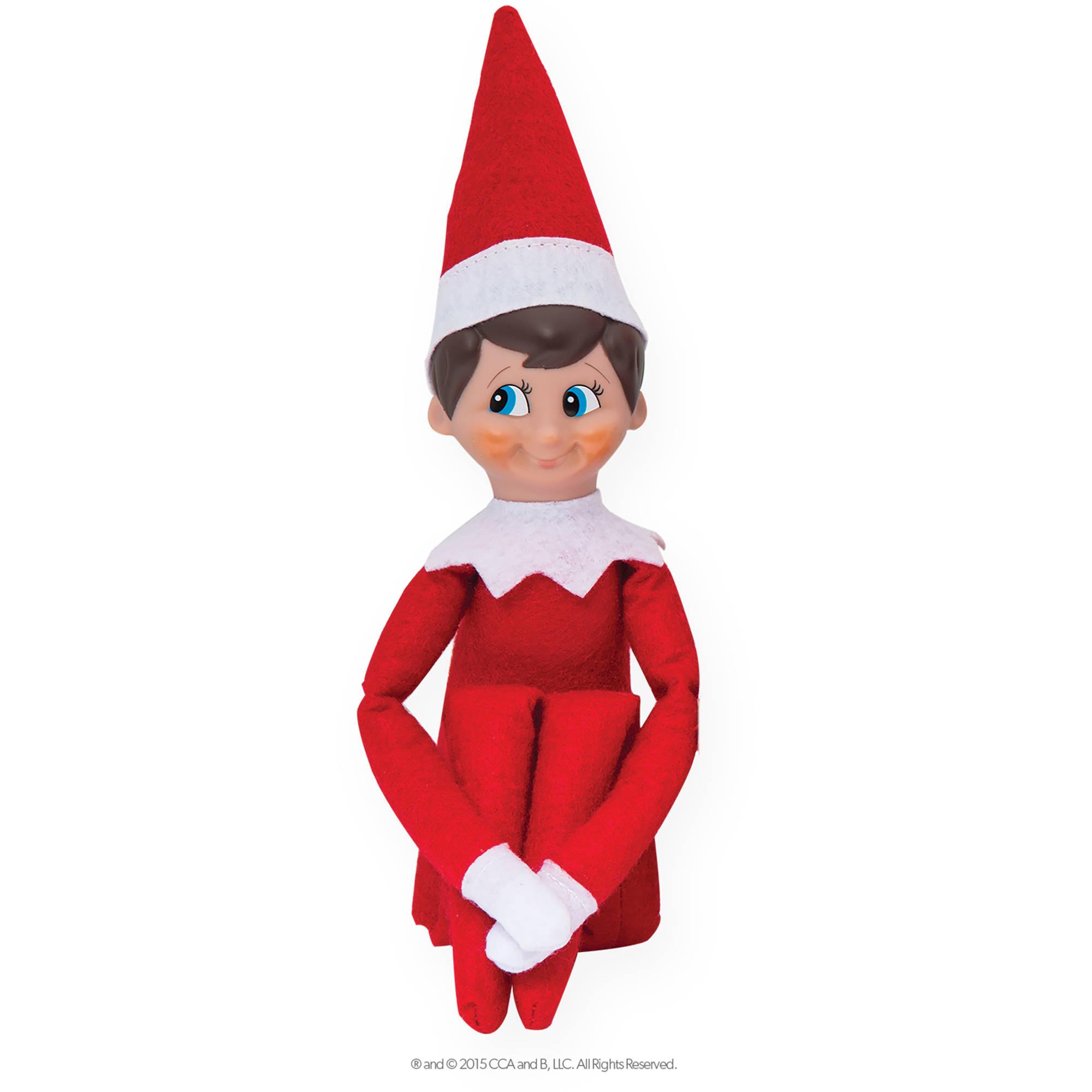 Elf on the shelf boy clipart no hat jpg royalty free stock Elf on the Shelf Boy Light jpg royalty free stock