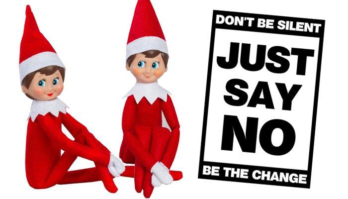 Elf on the shelf boy clipart no hat royalty free Christmas Clipart Elf On The Shelf | Free download best Christmas ... royalty free