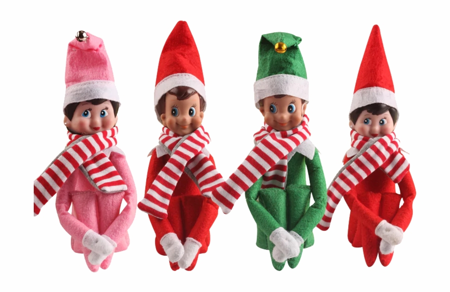 Elf on the shelf plugging in lights clipart svg royalty free library Elf On The Shelf - Christmas Elf Free PNG Images & Clipart Download ... svg royalty free library