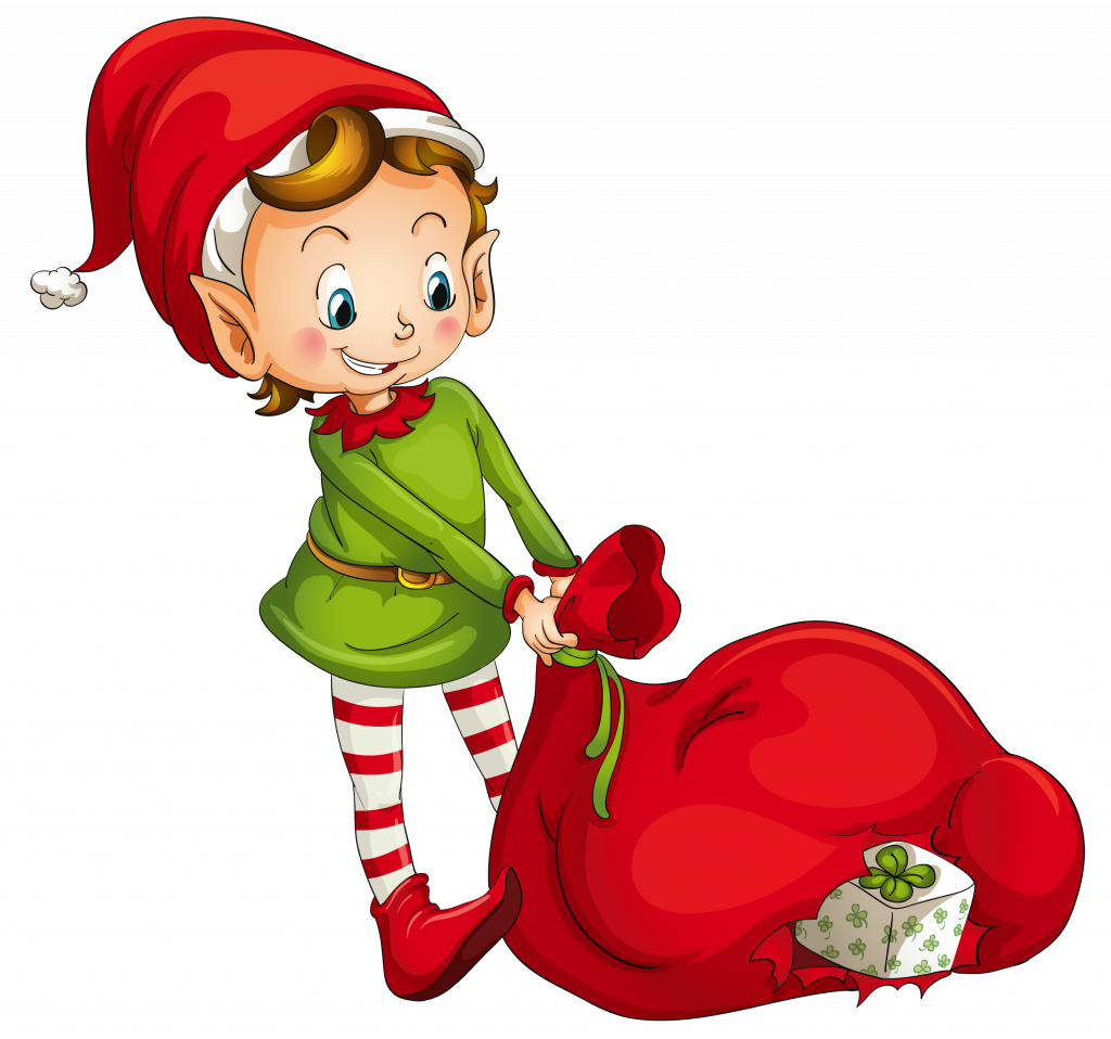 Elf playing basketball clipart svg freeuse download Christmas Pictures Of Elves | deeptown-club svg freeuse download
