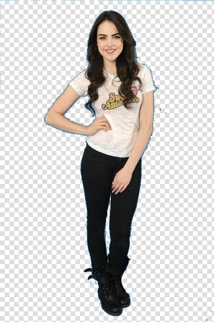 Elizabeth gillies clipart clip art black and white download Elizabeth Gillies, liz gillies transparent background PNG clipart ... clip art black and white download